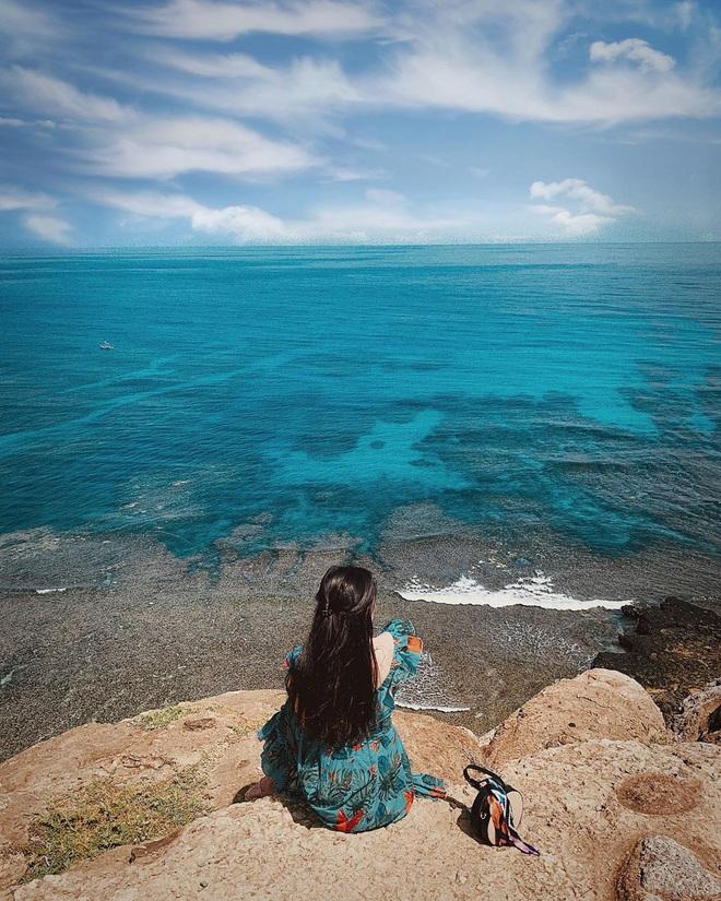 """5 thiên đường biển được mệnh danh """"tiểu Maldives"""" của Việt Nam: Chỗ nào cũng có làn nước xanh trong vắt, hè này phải check-in liền thôi! - Ảnh 17."""