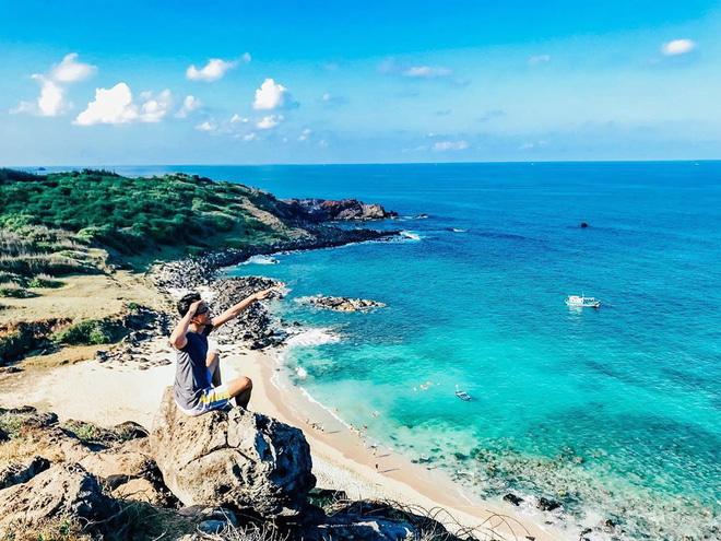 """5 thiên đường biển được mệnh danh """"tiểu Maldives"""" của Việt Nam: Chỗ nào cũng có làn nước xanh trong vắt, hè này phải check-in liền thôi! - Ảnh 20."""