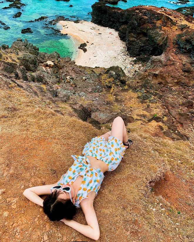 """5 thiên đường biển được mệnh danh """"tiểu Maldives"""" của Việt Nam: Chỗ nào cũng có làn nước xanh trong vắt, hè này phải check-in liền thôi! - Ảnh 21."""