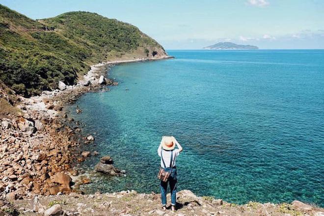 """5 thiên đường biển được mệnh danh """"tiểu Maldives"""" của Việt Nam: Chỗ nào cũng có làn nước xanh trong vắt, hè này phải check-in liền thôi! - Ảnh 25."""