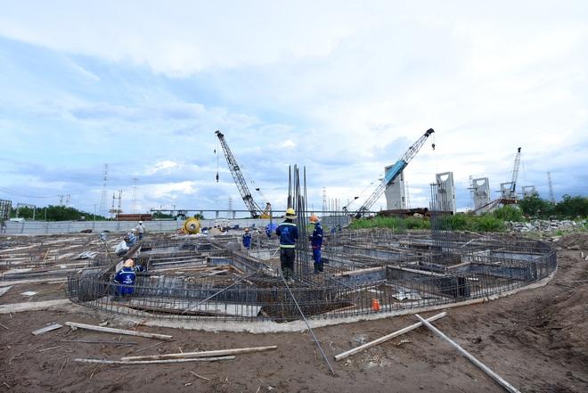 Toàn cảnh công trình chống ngập 10.000 tỷ đồng sắp hoàn thành sau 4 năm thi công ở Sài Gòn - Ảnh 15.