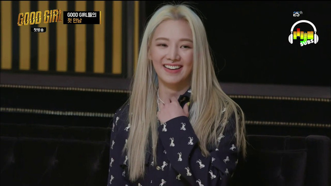 Hyoyeon (SNSD) đánh lẻ đi thi Hip Hop: Tóc thắt bím đeo khuyên, đẳng cấp chị Đại khiến đàn em không ngớt lời cảm thán! - Ảnh 1.