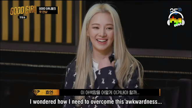 Hyoyeon (SNSD) đánh lẻ đi thi Hip Hop: Tóc thắt bím đeo khuyên, đẳng cấp chị Đại khiến đàn em không ngớt lời cảm thán! - Ảnh 4.