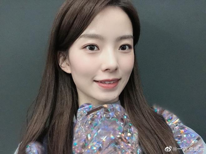 Thí sinh Sáng Tạo Doanh gây bão Weibo sau 1 đêm, khiến dàn HLV sốc nặng vì một câu hỏi bị netizen chê EQ thấp - Ảnh 7.