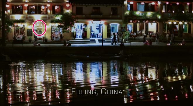 Phim Mỹ trên Netflix gây phẫn nộ khi chú thích Hội An là địa danh Trung Quốc, xâm phạm chủ quyền nghiêm trọng! - Ảnh 3.