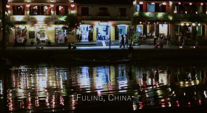 Phim Mỹ trên Netflix gây phẫn nộ khi chú thích Hội An là địa danh Trung Quốc, xâm phạm chủ quyền nghiêm trọng! - Ảnh 2.