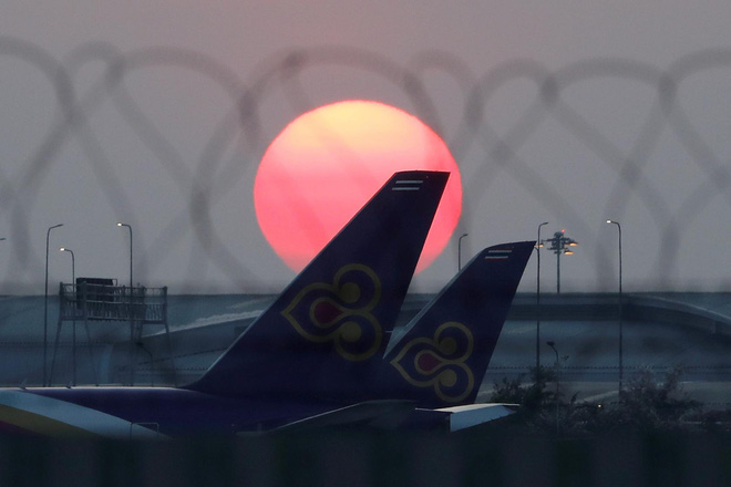 Thai Airways chính thức nộp đơn phá sản, khép lại một hành trình đầy thăng trầm của hãng hàng không quốc gia Thái Lan - Ảnh 2.
