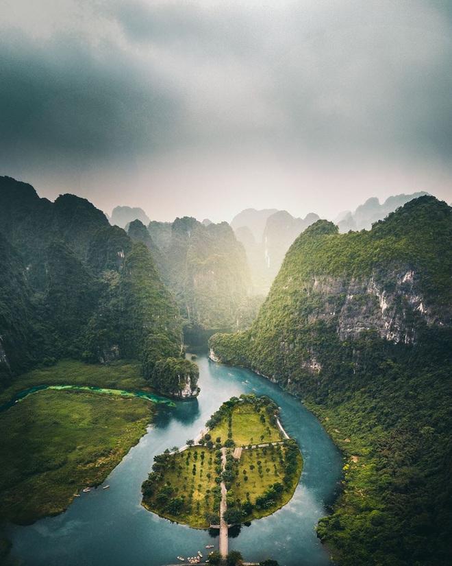 12 trải nghiệm du lịch tại Việt Nam hấp dẫn các blogger nước ngoài: Từ leo núi ở Sa Pa, học nấu ăn ở Hội An đến đi xe máy xuyên Việt đều thật xịn sò - Ảnh 10.