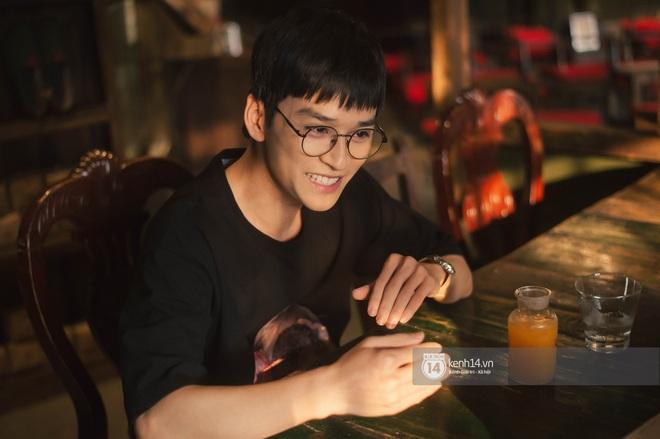 Trần Nghĩa: Sau Mắt Biếc, tôi trưởng thành hơn nhưng vẫn là chàng trai nghèo nhất showbiz Việt đấy! - Ảnh 10.