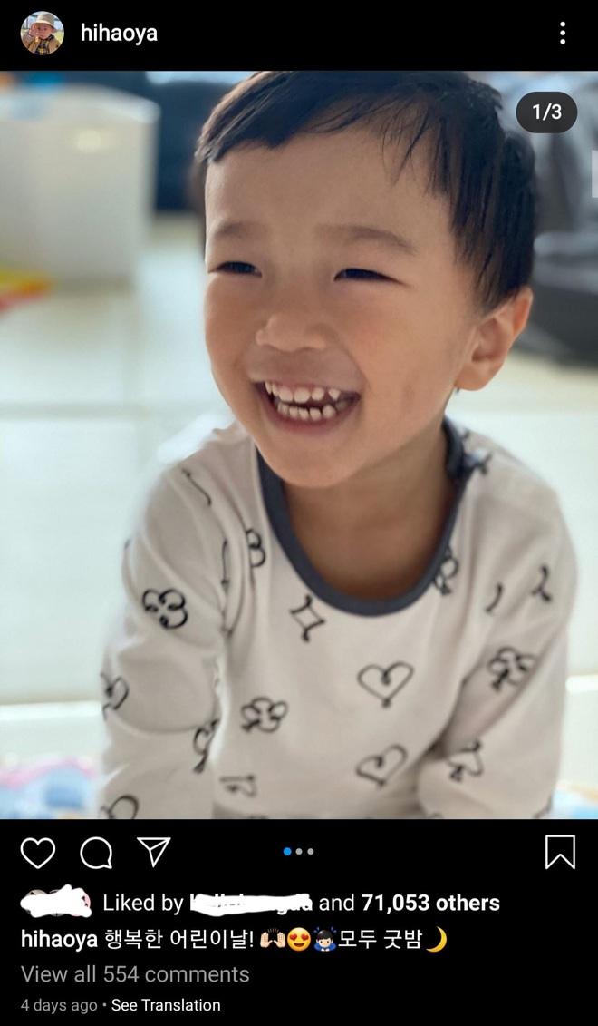 """Chị đẹp Son Ye Jin """"Hạ cánh nơi anh"""" thân thiết bất ngờ với con trai Kang Gary, hóa ra đã hâm mộ cựu thành viên """"Running Man"""" từ lâu - Ảnh 2."""