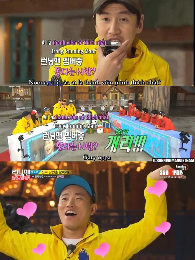 """Chị đẹp Son Ye Jin """"Hạ cánh nơi anh"""" thân thiết bất ngờ với con trai Kang Gary, hóa ra đã hâm mộ cựu thành viên """"Running Man"""" từ lâu - Ảnh 3."""