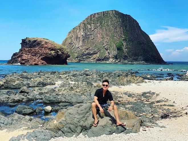 """Mấy ai biết Việt Nam có một hòn đảo san hô với vẻ đẹp """"siêu thực"""" thế này, xem ảnh mà cứ ngỡ đâu nước ngoài xa xôi - Ảnh 9."""