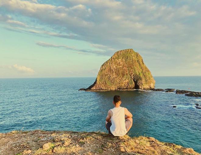"""Mấy ai biết Việt Nam có một hòn đảo san hô với vẻ đẹp """"siêu thực"""" thế này, xem ảnh mà cứ ngỡ đâu nước ngoài xa xôi - Ảnh 4."""