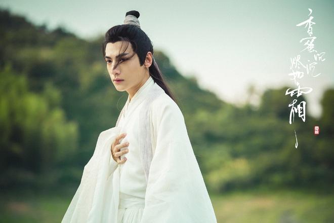 6 nam phụ vạn người mê ở phim Trung: Hứa Khải chễm chệ đứng đầu, Tiêu Chiến lọt top dù phim mới còn chưa lên sóng - Ảnh 4.
