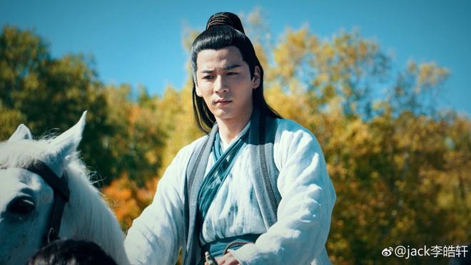 6 nam phụ vạn người mê ở phim Trung: Hứa Khải chễm chệ đứng đầu, Tiêu Chiến lọt top dù phim mới còn chưa lên sóng - Ảnh 13.