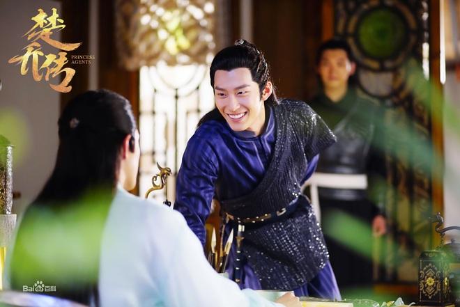 6 nam phụ vạn người mê ở phim Trung: Hứa Khải chễm chệ đứng đầu, Tiêu Chiến lọt top dù phim mới còn chưa lên sóng - Ảnh 7.
