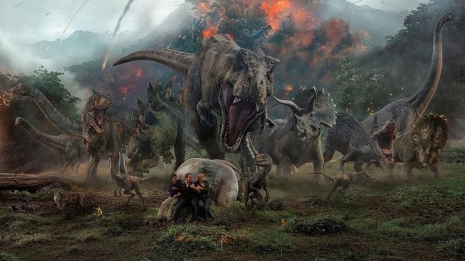 Google giúp tái hiện Thế giới kỷ Jura ngay trên di động của bạn! - Ảnh 4.