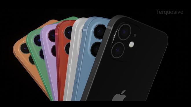 Concept iPhone 12, iPhone 12 Max lại lên sóng rõ nét, đủ cả cấu hình lẫn tính năng - Ảnh 1.