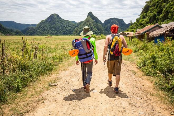 Trọn vẹn chuyến đi 3 ngày chinh phục Tú Làn - một trong những điểm du lịch hot nhất hè này - Ảnh 3.