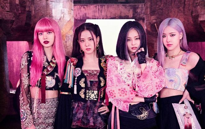 Chuyên gia âm nhạc Billboard khẳng định BLACKPINK chính là girlgroup số 1 thế giới hiện tại, còn đem so sánh với SNSD? - Ảnh 2.