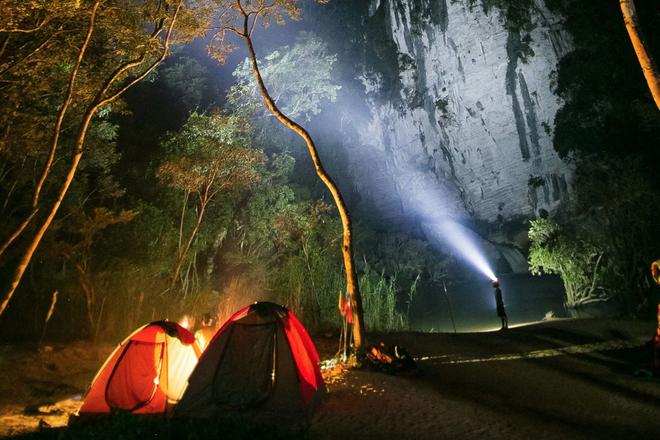 Trọn vẹn chuyến đi 3 ngày chinh phục Tú Làn - một trong những điểm du lịch hot nhất hè này - Ảnh 5.