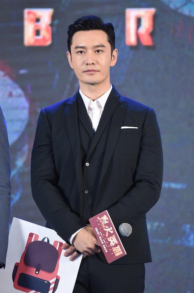 Biến căng Cbiz: Công ty giải trí lớn bị nghi ngờ rửa tiền, vợ chồng Angela Baby - Huỳnh Hiểu Minh vội vã tháo chạy - Ảnh 4.