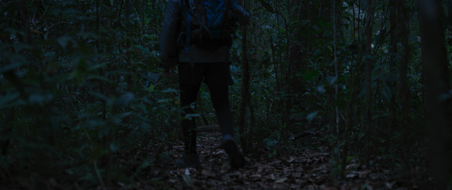 Nổi da gà với teaser trailer 2 của Tà Năng Phan Dũng: Khi kẻ đi lạc tuyệt vọng tìm tới cái chết? - Ảnh 7.