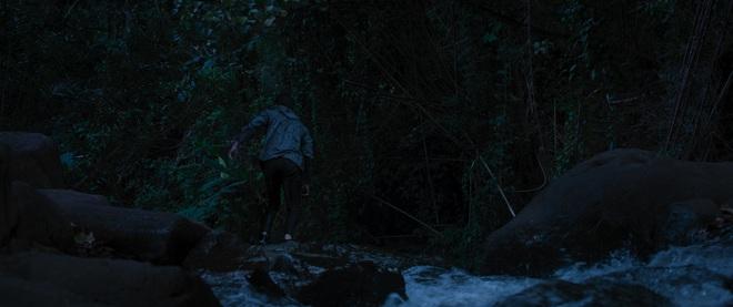 Nổi da gà với teaser trailer 2 của Tà Năng Phan Dũng: Khi kẻ đi lạc tuyệt vọng tìm tới cái chết? - Ảnh 8.