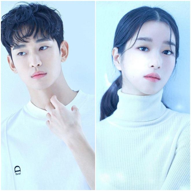 Couple Điên Thì Có Sao Kim Soo Hyun - Seo Ye Ji: Hôn hụt từ 6 năm trước, tướng phu thê, còn rõ rành rành hint hậu trường - Ảnh 17.
