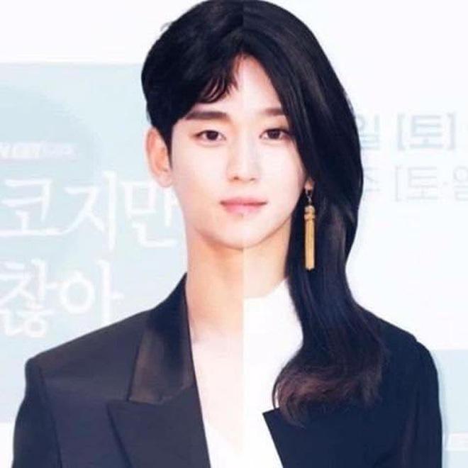 Couple Điên Thì Có Sao Kim Soo Hyun - Seo Ye Ji: Hôn hụt từ 6 năm trước, tướng phu thê, còn rõ rành rành hint hậu trường - Ảnh 16.