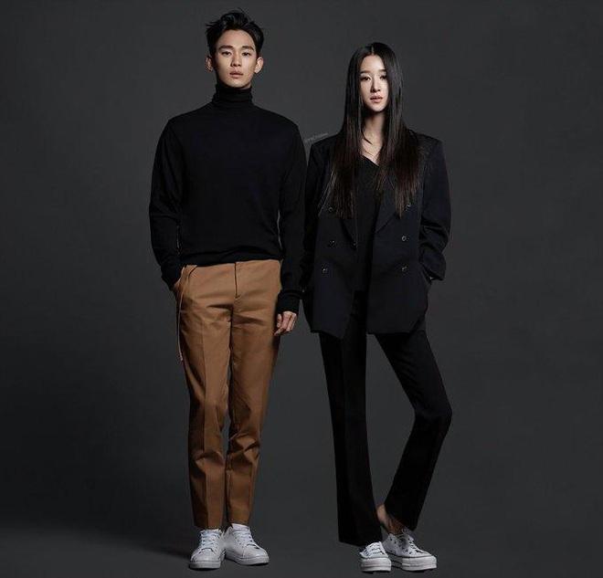 Couple Điên Thì Có Sao Kim Soo Hyun - Seo Ye Ji: Hôn hụt từ 6 năm trước, tướng phu thê, còn rõ rành rành hint hậu trường - Ảnh 13.