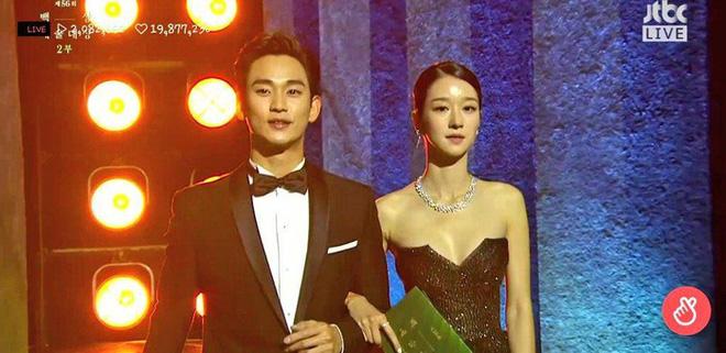 Couple Điên Thì Có Sao Kim Soo Hyun - Seo Ye Ji: Hôn hụt từ 6 năm trước, tướng phu thê, còn rõ rành rành hint hậu trường - Ảnh 10.