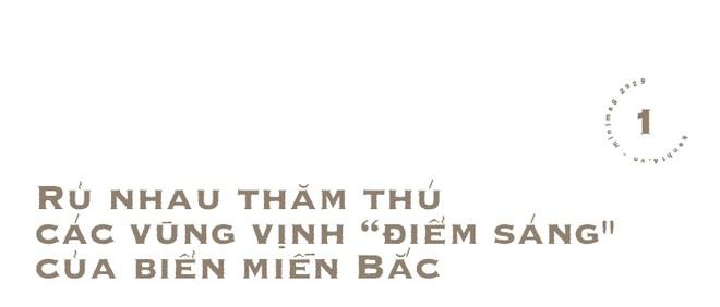 Đi vịnh miền Bắc, tắm biển miền Trung, chu du khắp các đảo miền Nam - Đi khắp nước mình để thấy du lịch biển Việt Nam là số 1! - Ảnh 1.