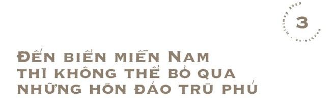 Đi vịnh miền Bắc, tắm biển miền Trung, chu du khắp các đảo miền Nam - Đi khắp nước mình để thấy du lịch biển Việt Nam là số 1! - Ảnh 8.