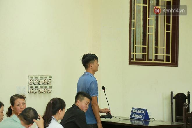 Anh Q. (anh rể bị cáo Lại Thị Kiều Trang)