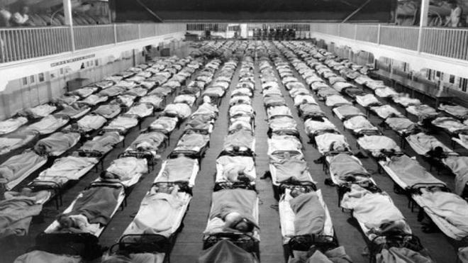 Covid-19 và những bài học rút ra từ quá khứ: Nhân loại từng chiến đấu với các đại dịch kinh khủng bậc nhất lịch sử - Ảnh 2.