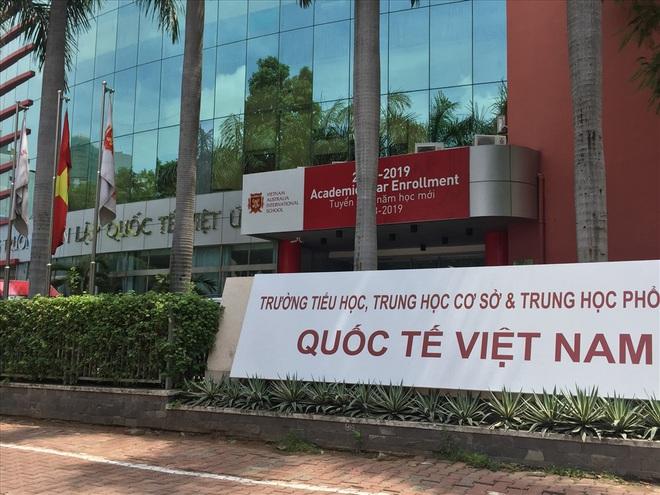 Phản ứng của phụ huynh sau lời giải thích của trường Quốc tế Việt Úc về thông báo không tiếp nhận học sinh năm học tới - Ảnh 3.