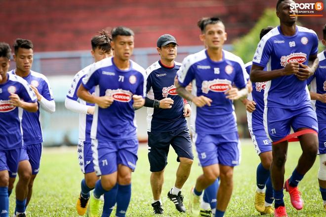 Mới tậu hai ngoại binh xịn, CLB TP.HCM gặp ngay điều may mắn ở AFC Cup 2020 - Ảnh 1.