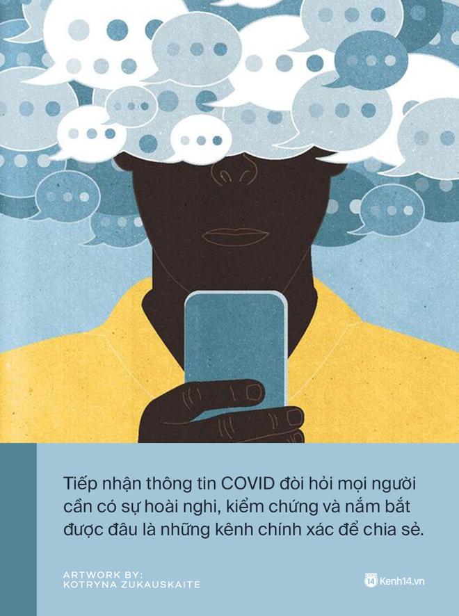 Đạo đức của nút share: Đừng để ý tốt của mình biến thành công cụ xấu cho tin giả! - Ảnh 2.
