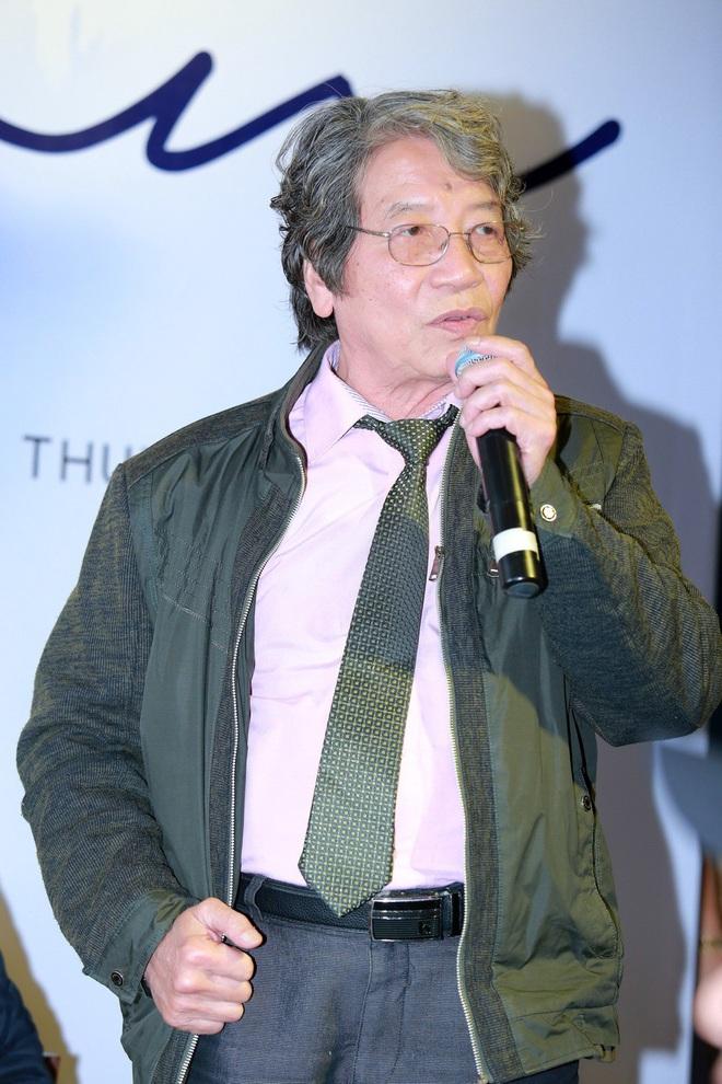 Lệ Quyên tổ chức 2 đêm nhạc cùng các nghệ sĩ gạo cội để động viên tinh thần cho nhạc sĩ Phú Quang và Phó Đức Phương hiện đang nguy kịch - Ảnh 2.