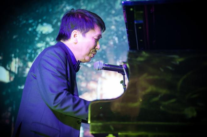 Lệ Quyên tổ chức 2 đêm nhạc cùng các nghệ sĩ gạo cội để động viên tinh thần cho nhạc sĩ Phú Quang và Phó Đức Phương hiện đang nguy kịch - Ảnh 1.