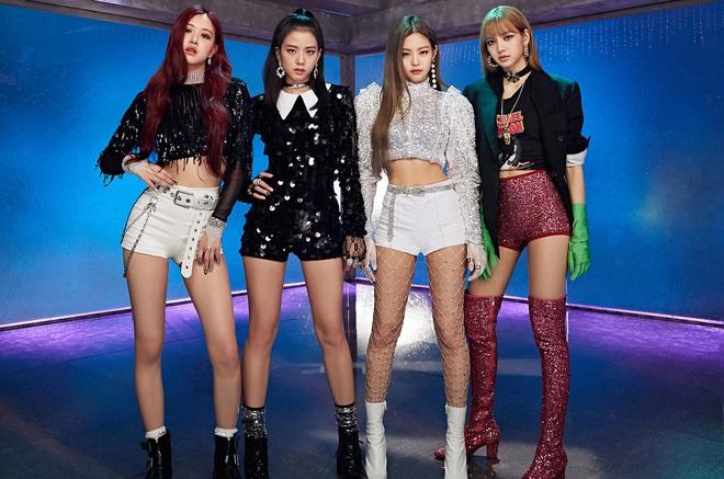 Billboard tổng kết 4 năm càn quét của BLACKPINK với loạt kỷ lục vô tiền khoáng hậu, khó nhóm nữ Kpop nào có được tại thị trường Bắc Mỹ - Ảnh 2.