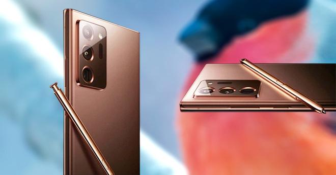 Đây là những tính năng được các reviewer công nghệ kỳ vọng có mặt trên Galaxy Note20 - Ảnh 3.