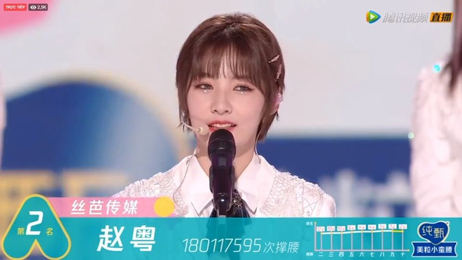 Lộ diện 7 cô gái chiến thắng Sáng tạo doanh 2020: Hot girl Nene và thành viên gugudan giữ vị trí khiêm tốn - Ảnh 2.