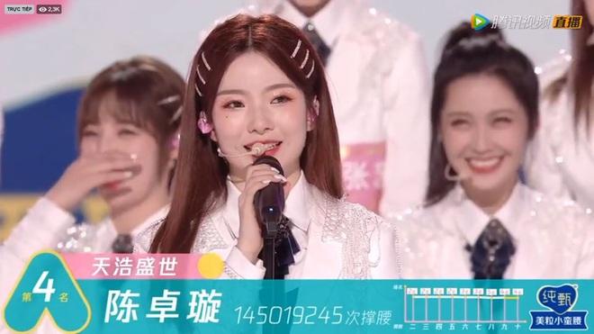 Lộ diện 7 cô gái chiến thắng Sáng tạo doanh 2020: Hot girl Nene và thành viên gugudan giữ vị trí khiêm tốn - Ảnh 4.