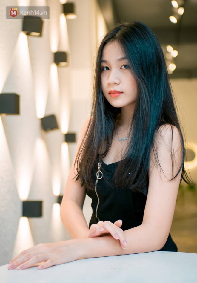 Con gái 15 tuổi của NS Lưu Thiên Hương: Nhịn ăn sáng để lấy tiền shopping, stress vì đi xem concert nhưng không được bắt tay G-Dragon - Ảnh 5.