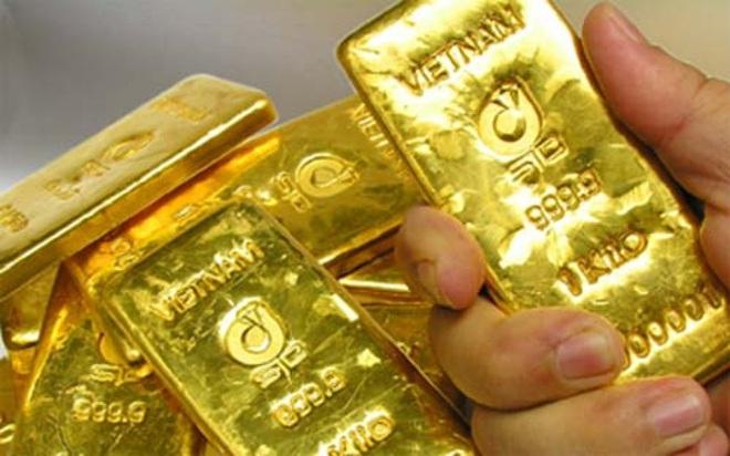 Giá vàng tăng cao nhất trong lịch sử, phá mốc 50 triệu đồng 1 lượng - Ảnh 1.