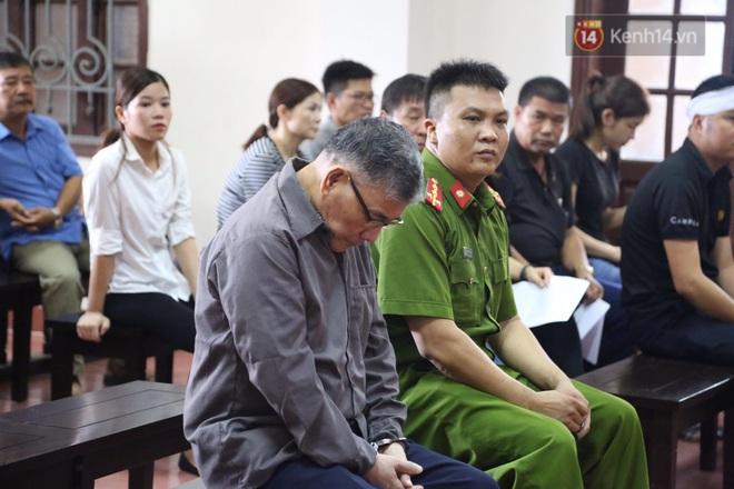 Anh trai cầm dao truy sát cả nhà em gái ở Thái Nguyên: Tôi xin lấy cái chết để mau chóng xuống suối vàng, sống quá khổ rồi - Ảnh 4.