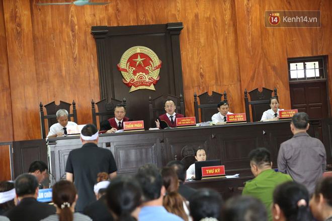 Anh trai cầm dao truy sát cả nhà em gái ở Thái Nguyên: Tôi xin lấy cái chết để mau chóng xuống suối vàng, sống quá khổ rồi - Ảnh 5.