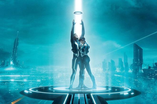 Joker ngôn tình Jared Leto chốt đơn vào thế giới ảo Tron 3, có cả bộ đôi thắng Grammy hậu thuẫn thì khó mà xịt? - Ảnh 4.